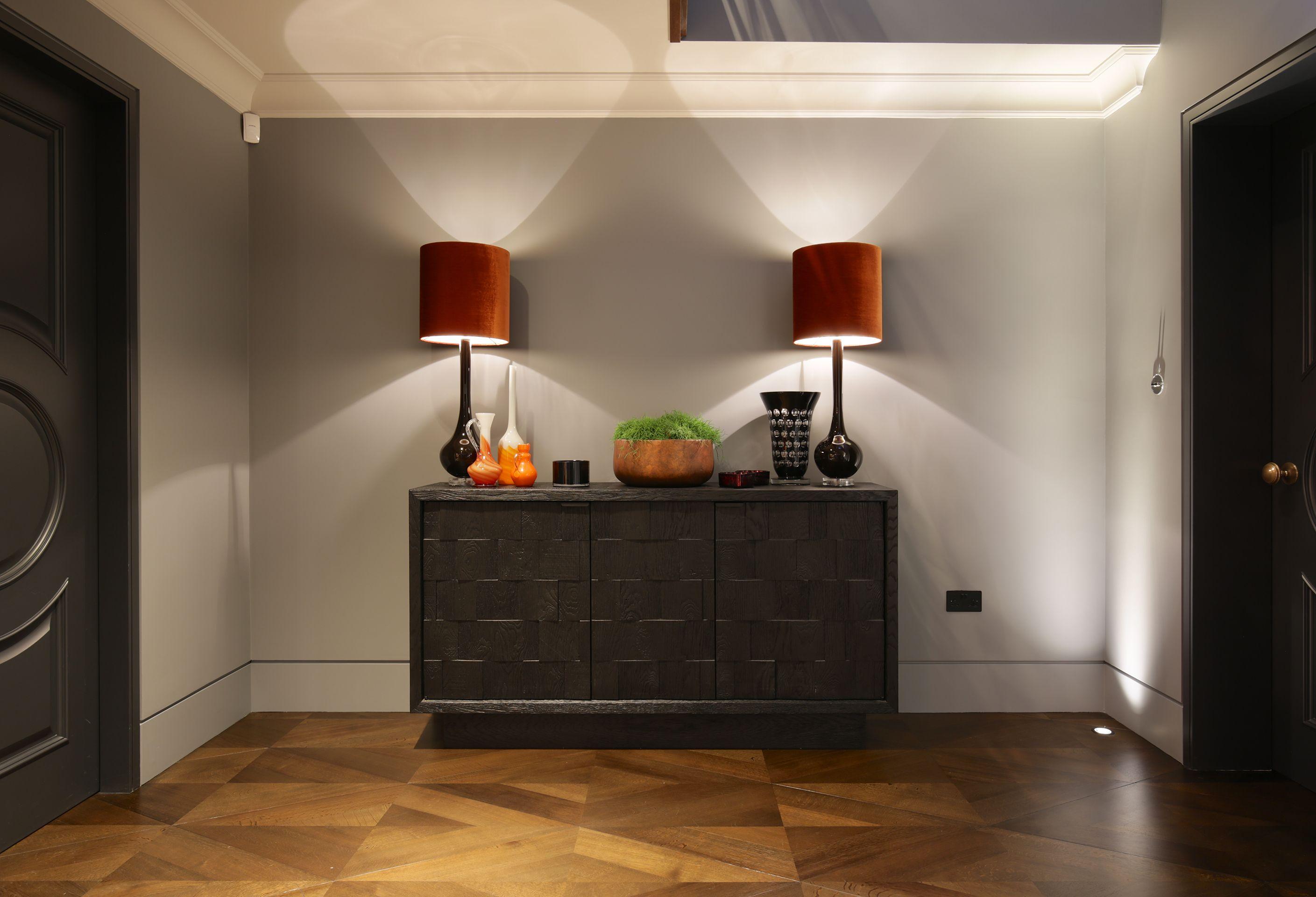 Gourd Lamps By Porta Romana Beverley Barnett Interiors