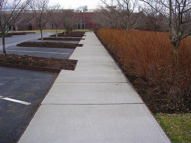 The Parking Lot As Public Space Aparcamiento Parking Estacionamiento