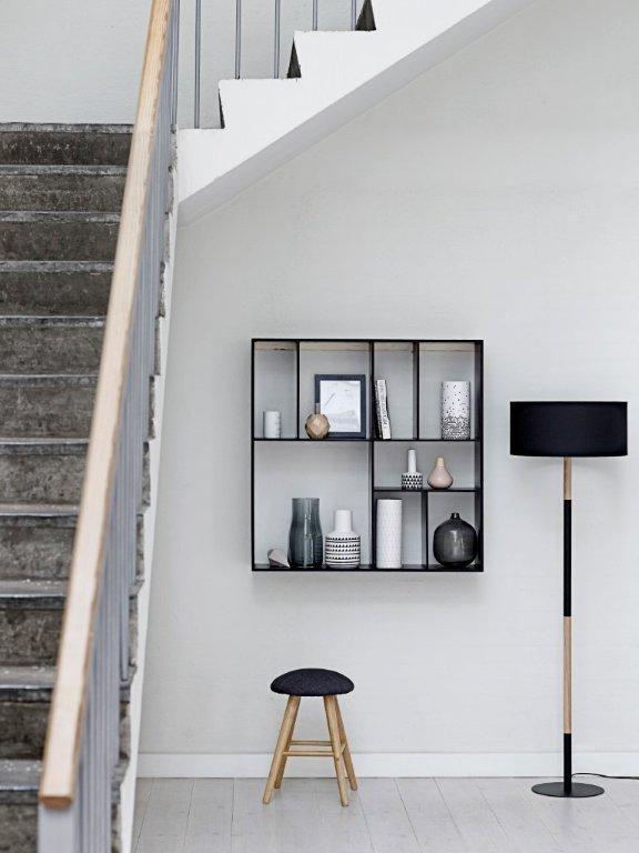 Vasen - hübsch arrangiert   einrichten   interior   Pinterest ...