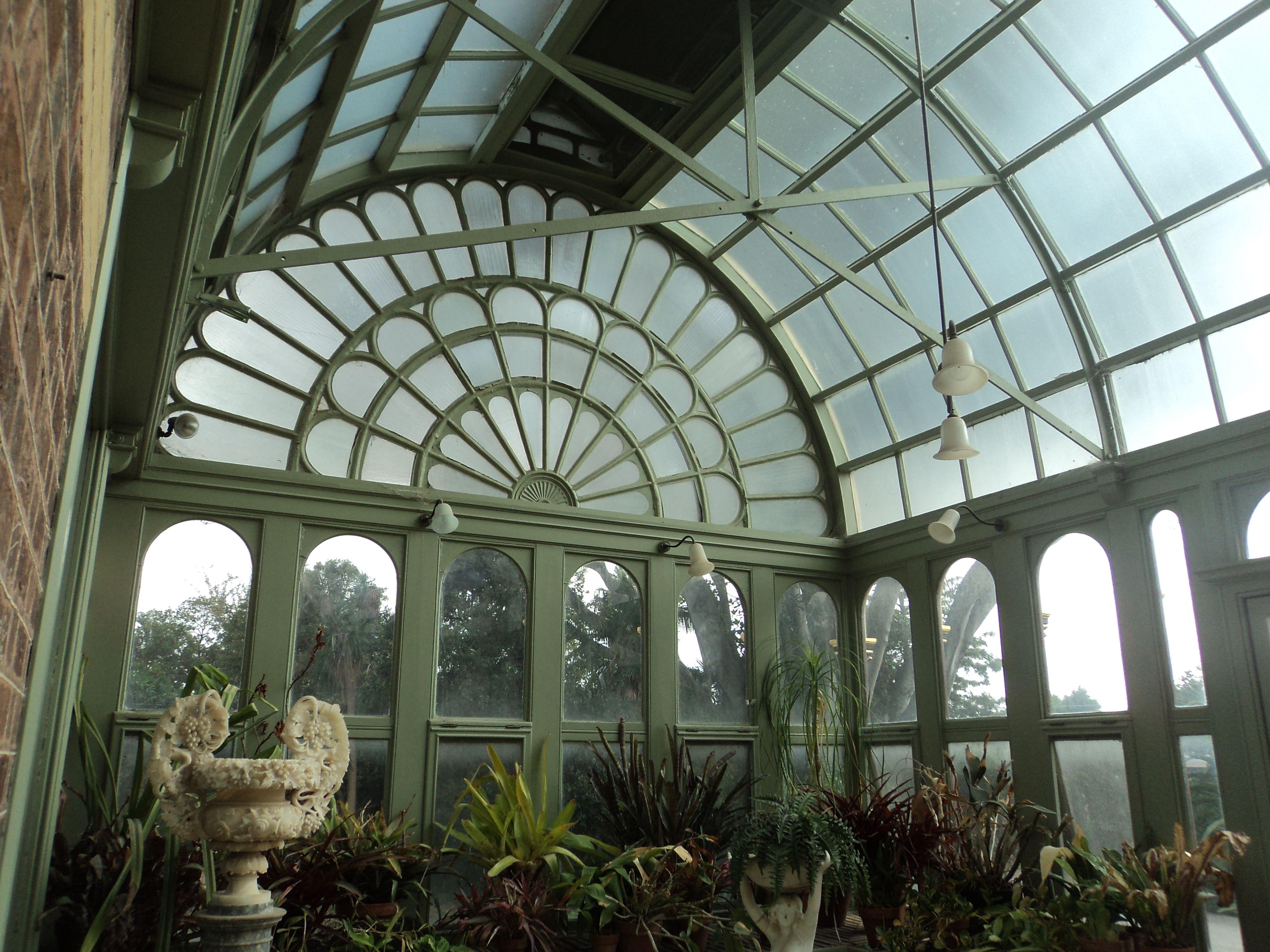 Victorian Conservatory Interior Google Search