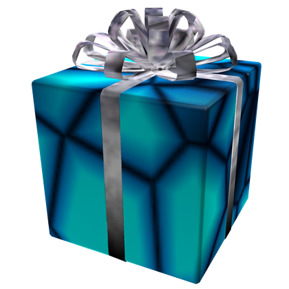 Opened Beryl Gift of Ambassador, a Hat by ROBLOX - ROBLOX