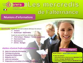 Alternance GRETA Toulouse 2014