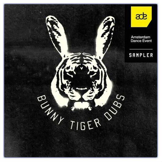 VA - Bunny Tiger Dubs ADE Sampler 2016 (2016)