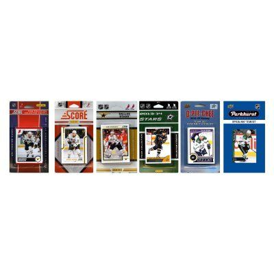 C & I Collectables NHL Licensed Trading Card Team Packs - DUCKS516TS ...