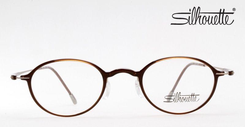 614583af4bee Silhouette - F SL 2878/41 6053 44 | Vintage Look | Glasses ...