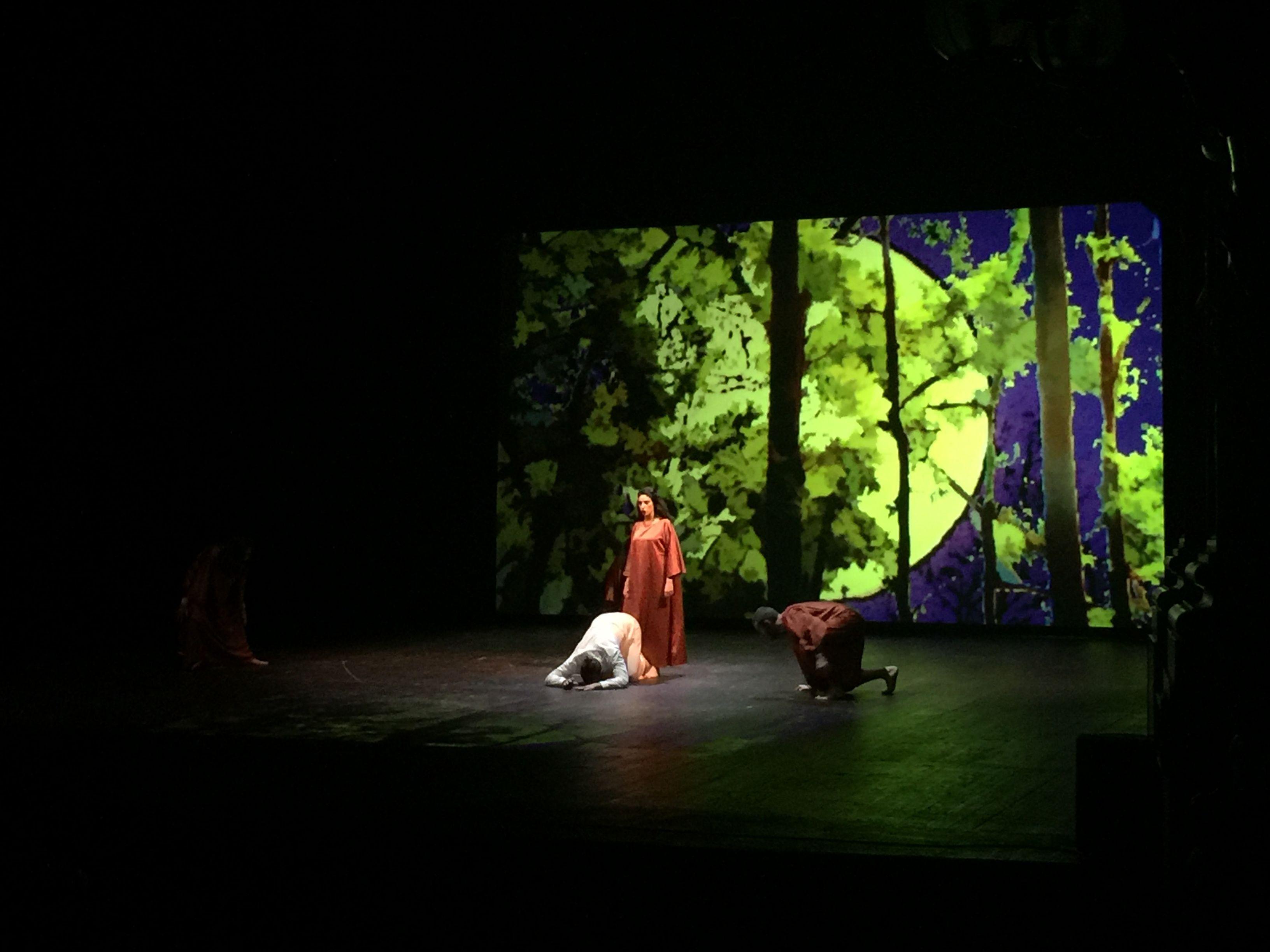 Faust2017 teatro la Pergola