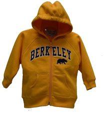 Berkeley Arch Crewneck