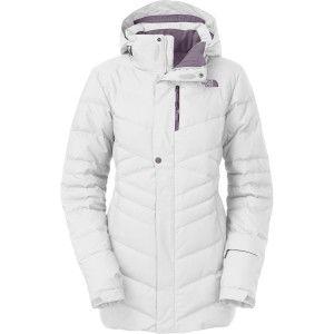 The North Face Greta Down Jacket - Women's Info