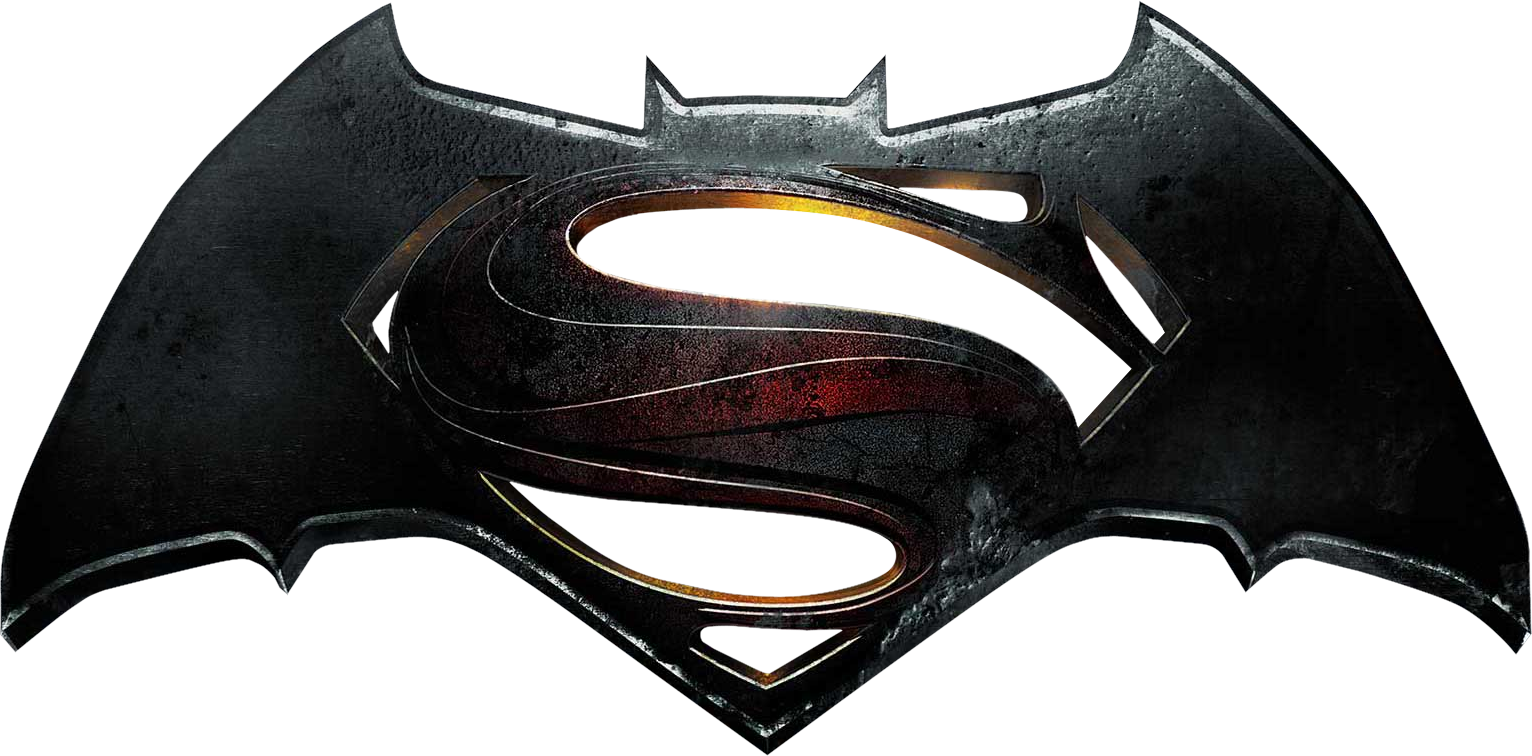 Batman V Superman Dawn Of Justice Logo By Sachso74 On Deviantart Superman Batman Vs Superman Batman Vs