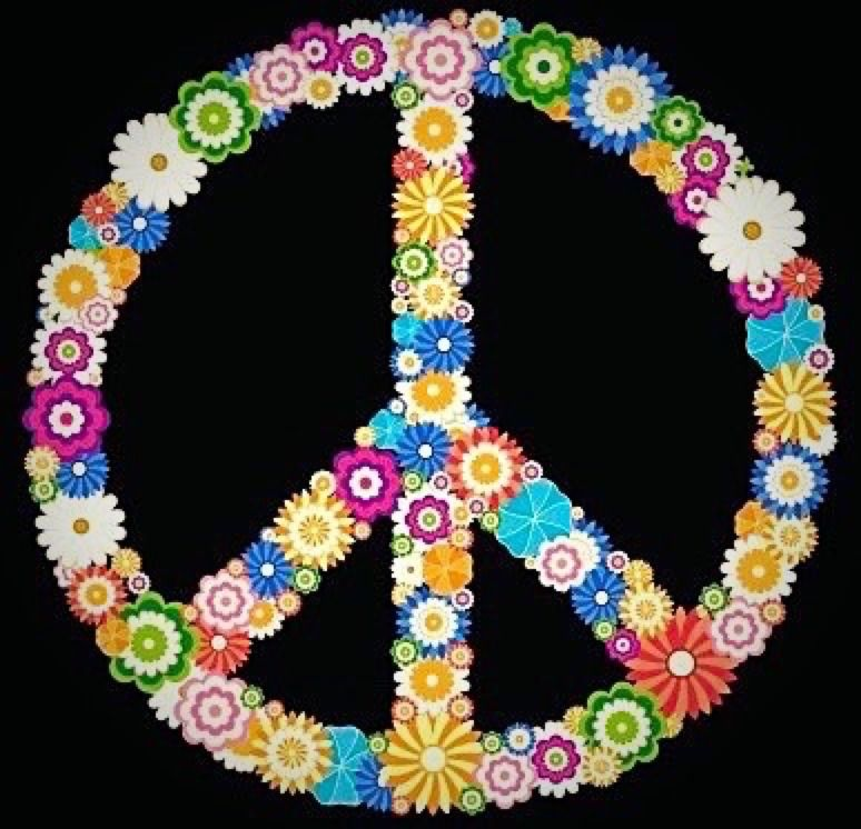 Peace Sign Tumblr Peace Symbols Pinterest Peace Happy