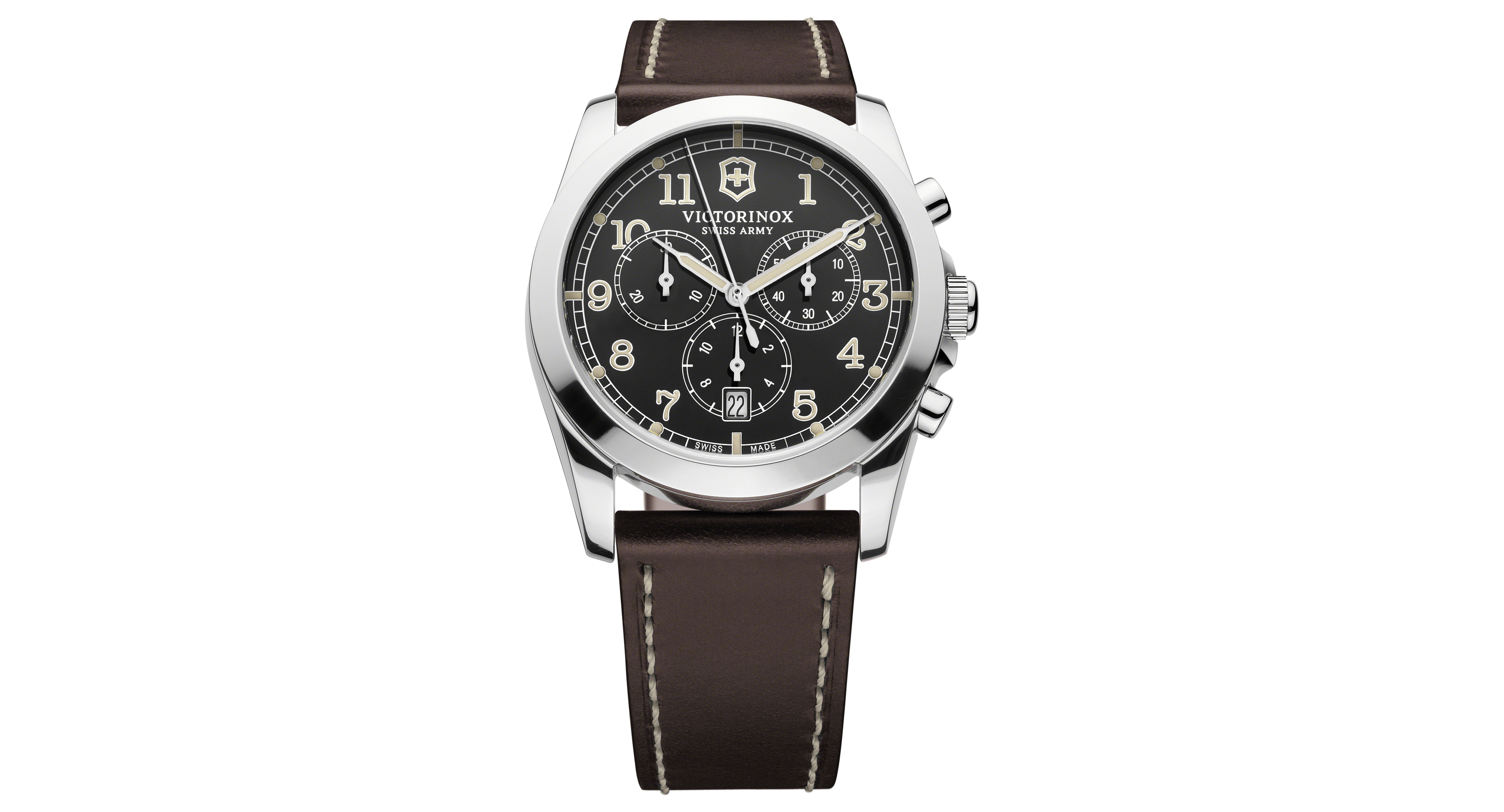 Victorinox Swiss Army Watch c57c50aad2