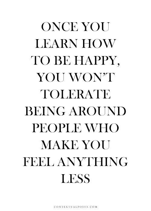 Happiness Energi Citat Inspirerande Citat Bra Citat