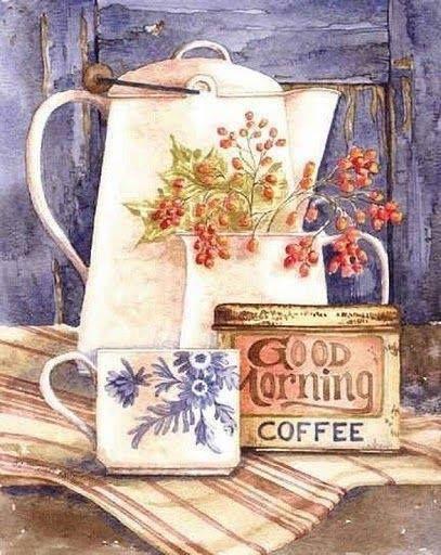 Pin on Café por favor