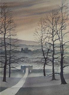 Ian Scott Massie Prints - The Gallery, Masham
