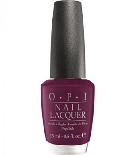 Louvre Me Louvre Me Not Nail Polish By OPI