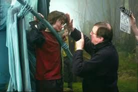 harry potter behind the scenes - Google Search