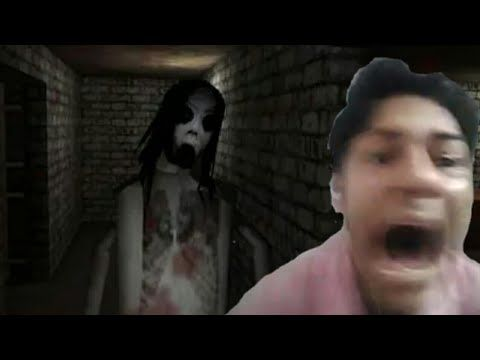 The child of slendrina new horror game gameplay | the family