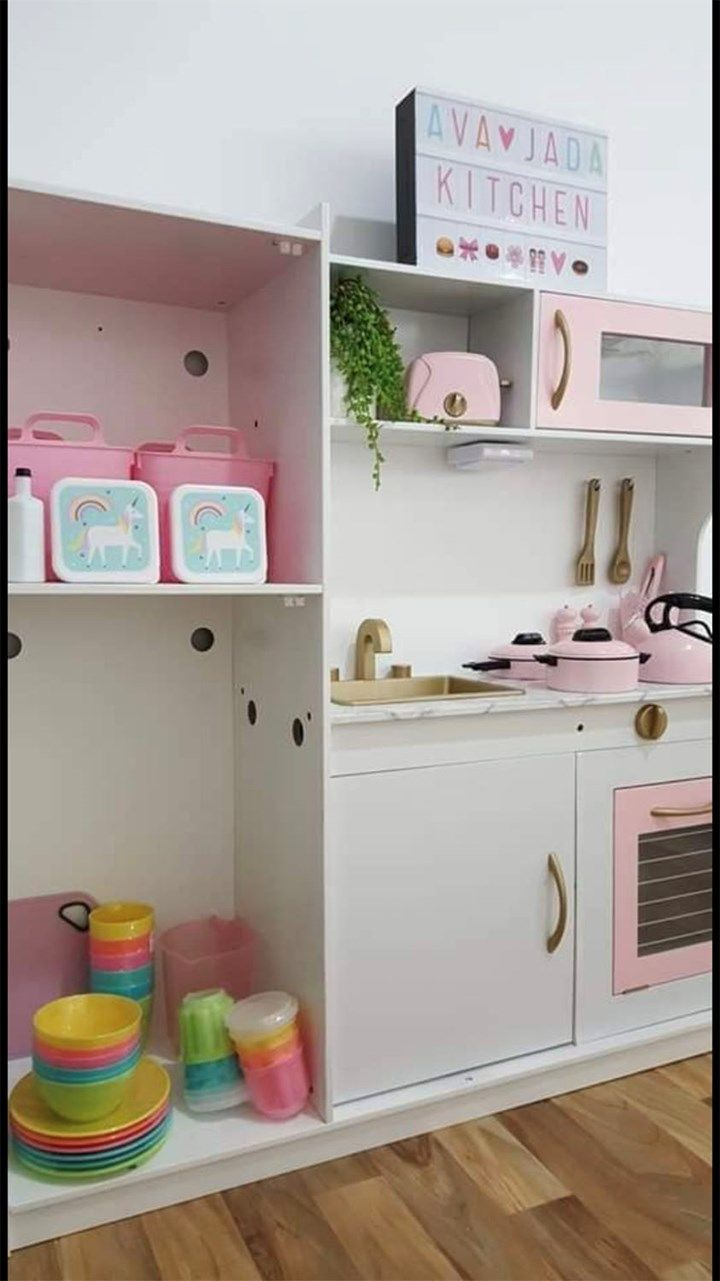 forget the kmart cubby house hack kitchen hacks is the hot new trend with images diy kids on kitchen ideas kmart id=36169