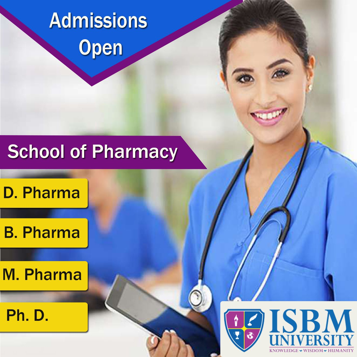 Get an elite education in pharmacy in 2020 pharmacy