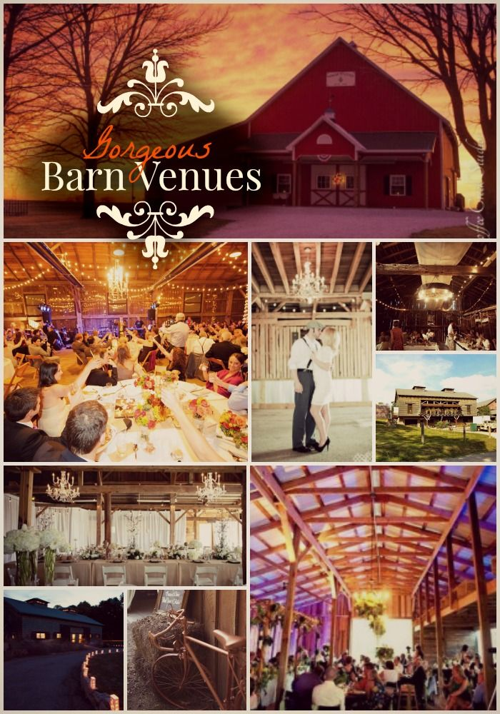 It's a Barn Roundup: Rustic Event Venues in the Indy Area ...