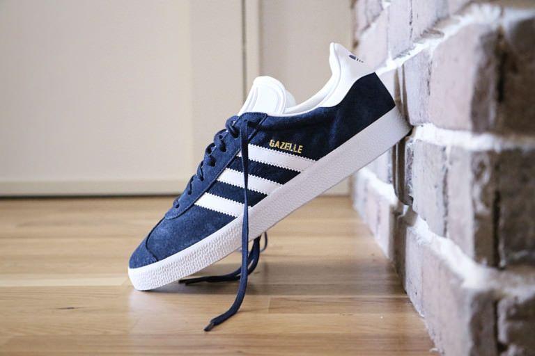 4c0c1eb89e28 Baskets Gazelle Adidas réédition 1991