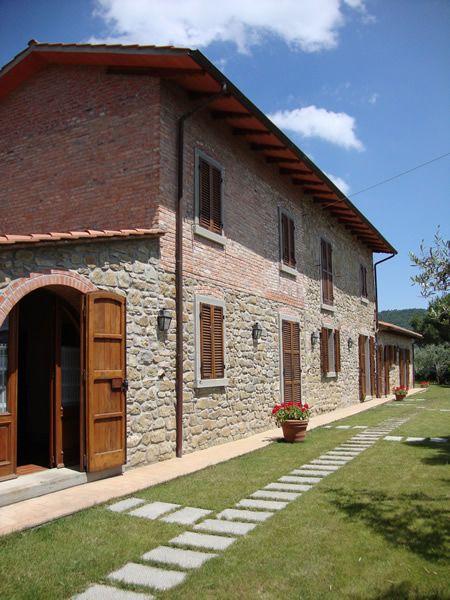 Agriturismo La Tesa Cortona, Tuscany Surrounded by