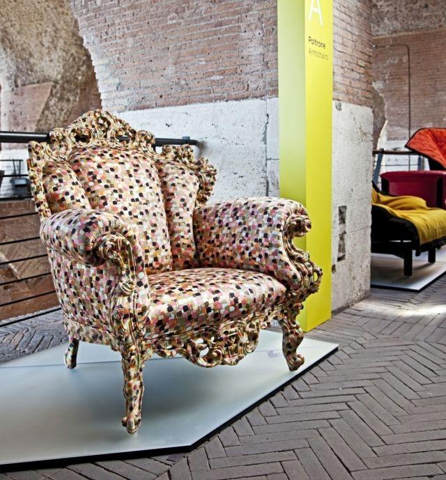 Die Mobel Designkliker Ikonischer Sessel Wird Neu Interpretiert | Die Mobel Designklassiker Ikonischer Sessel Wird Neu Interpretiert