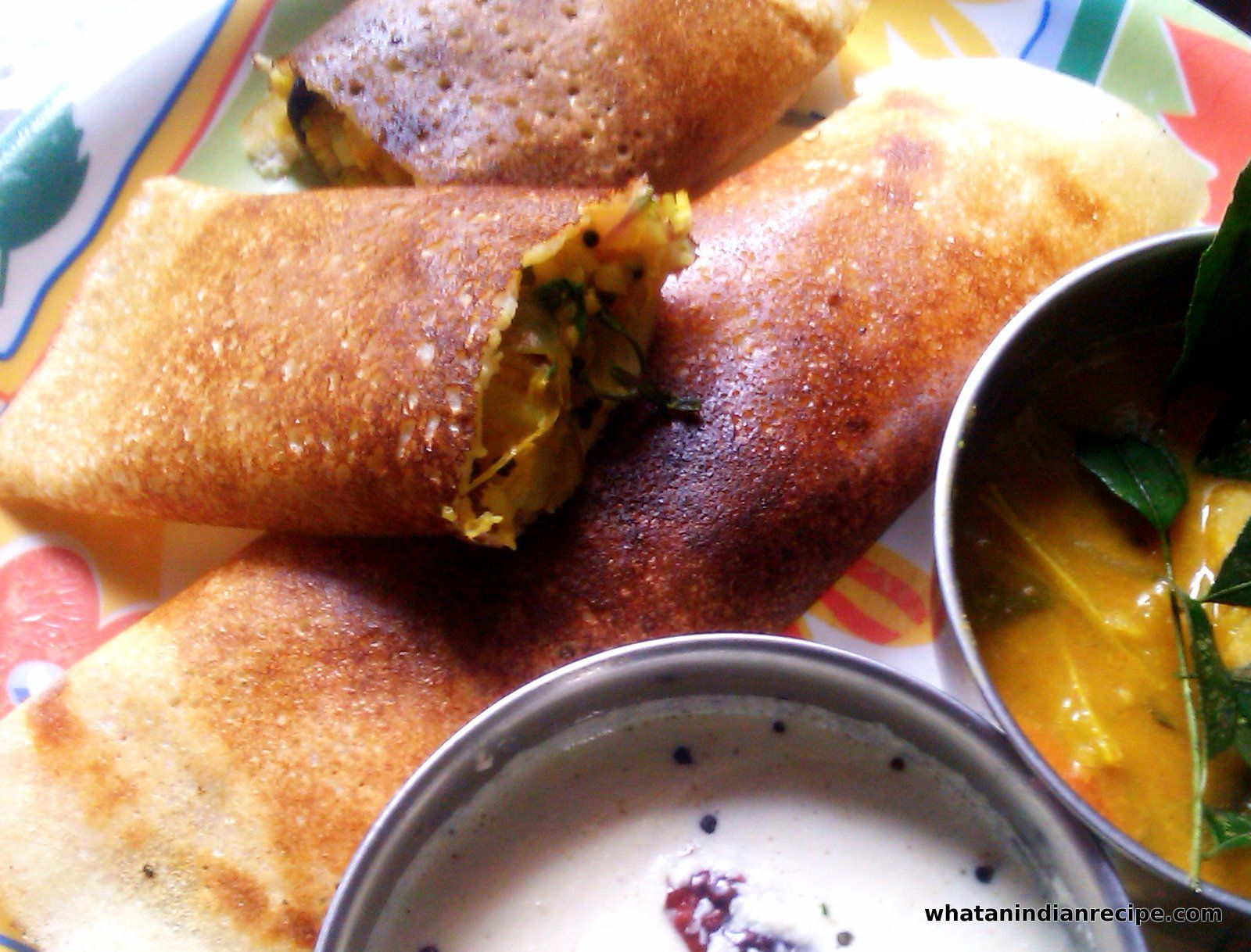 Fish masala dosa recipe indian sides pinterest black lentils fish masala dosa recipe forumfinder Images