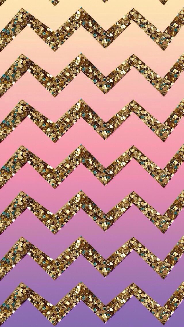 Search Results For Glitter Chevron Wallpapers Adorable