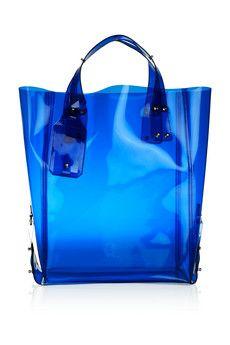 Mcq Alexander Mcqueen Vinyl Shopper The Outnet Designer Totes Discount Designer Clothes Fashion