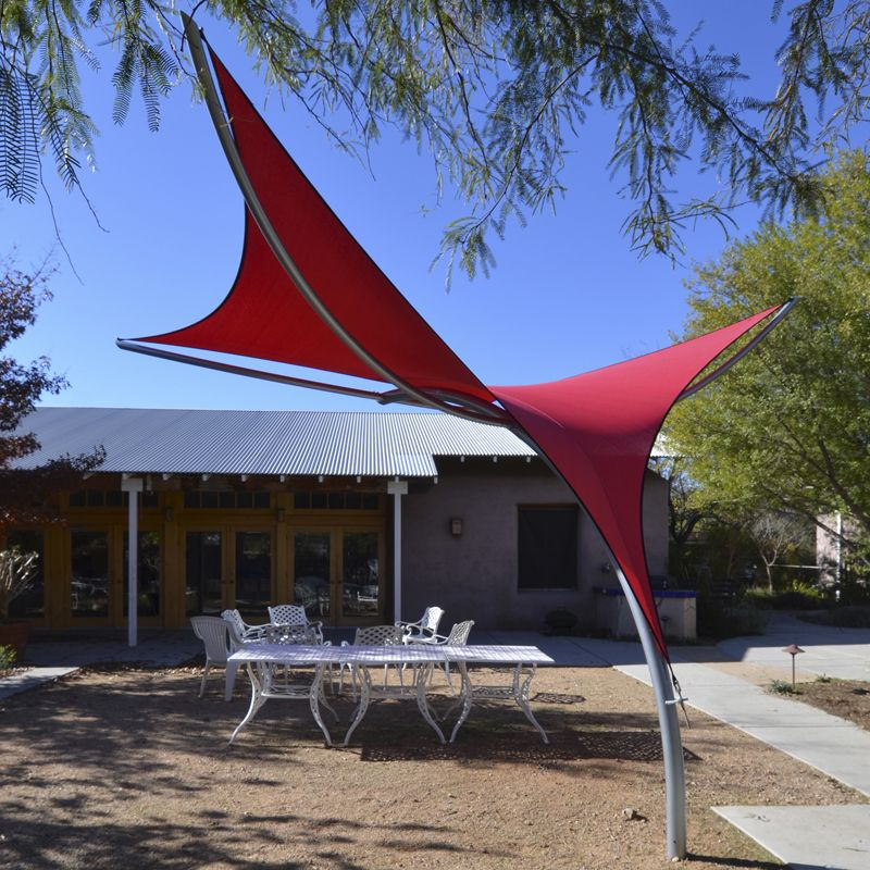 Gallery Of Sunami Sunbird Sunbow And Eclipse Tensile Shade