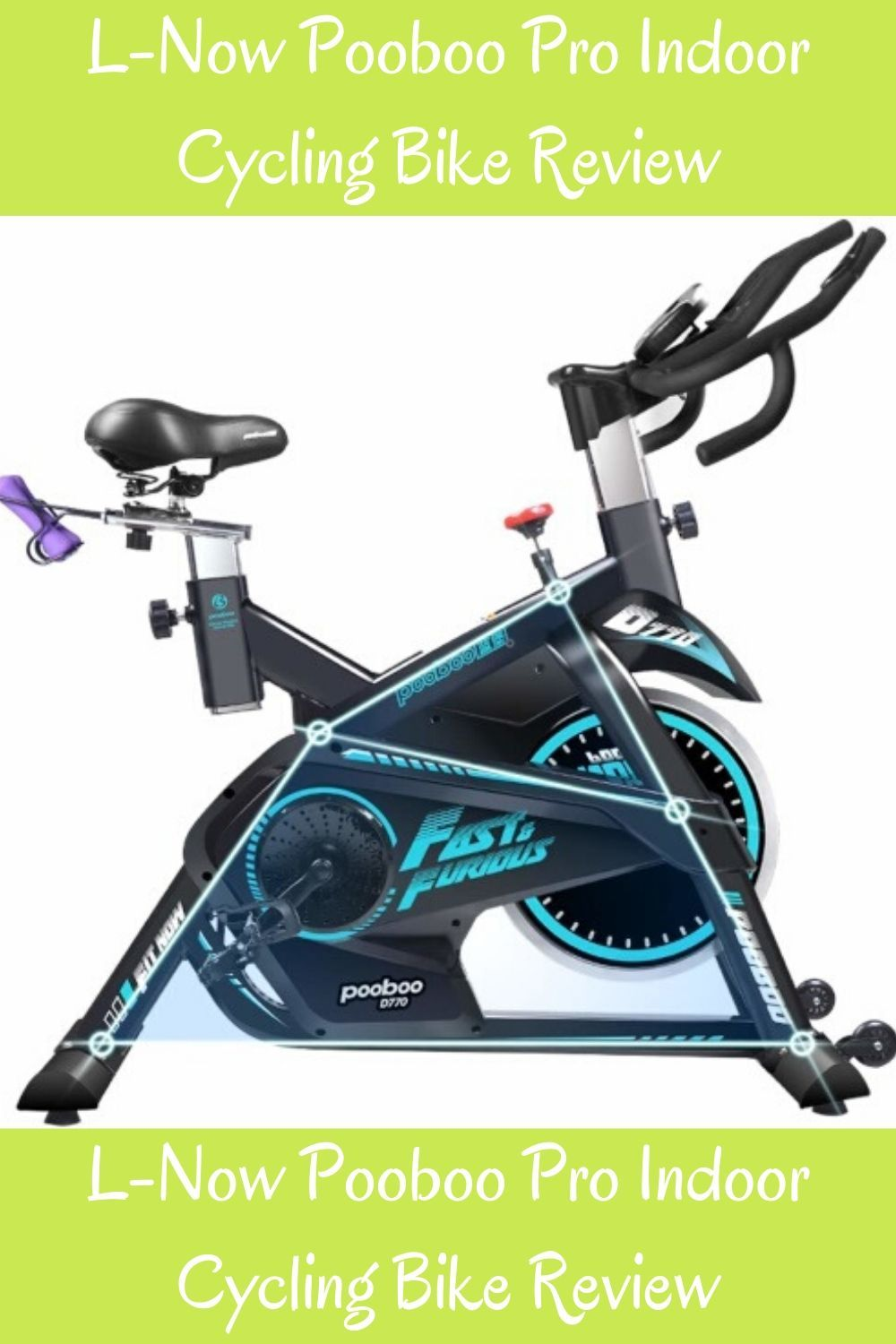 L Now Pooboo Pro Indoor Cycling Bike Review In 2020 Indoor Cycling Bike Indoor Cycling Cycling Bikes