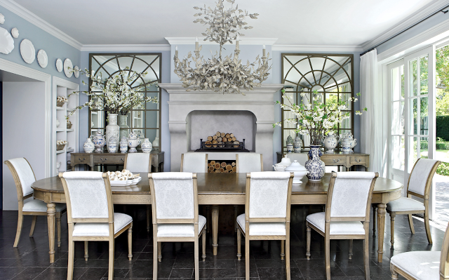 His south african design company john jacob interiors also dining rh in pinterest