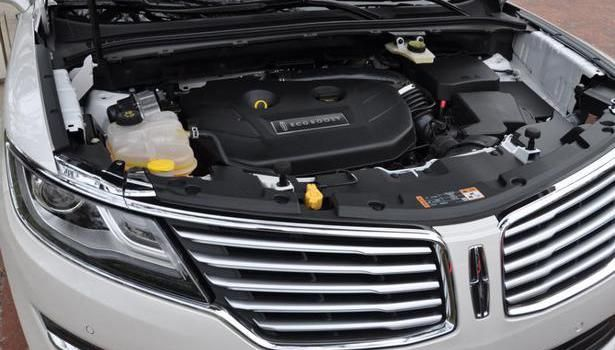 2016 Lincoln MKX Latest New Car Reviews