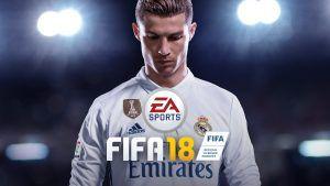 FIFA 18: Annunciato il gioco e il giocatore di copertina