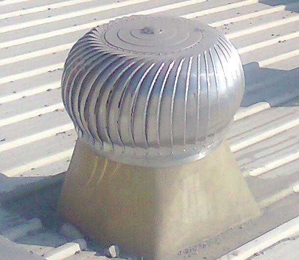 Turbo Air Ventilator Air Ventilator Air Ventilation System Ventilation System