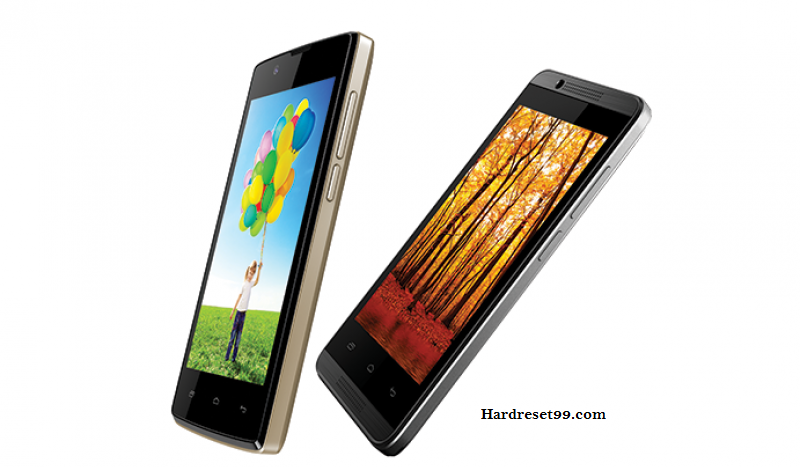 Intex aqua 3G Strong Hard Reset  You can easily unlock your android