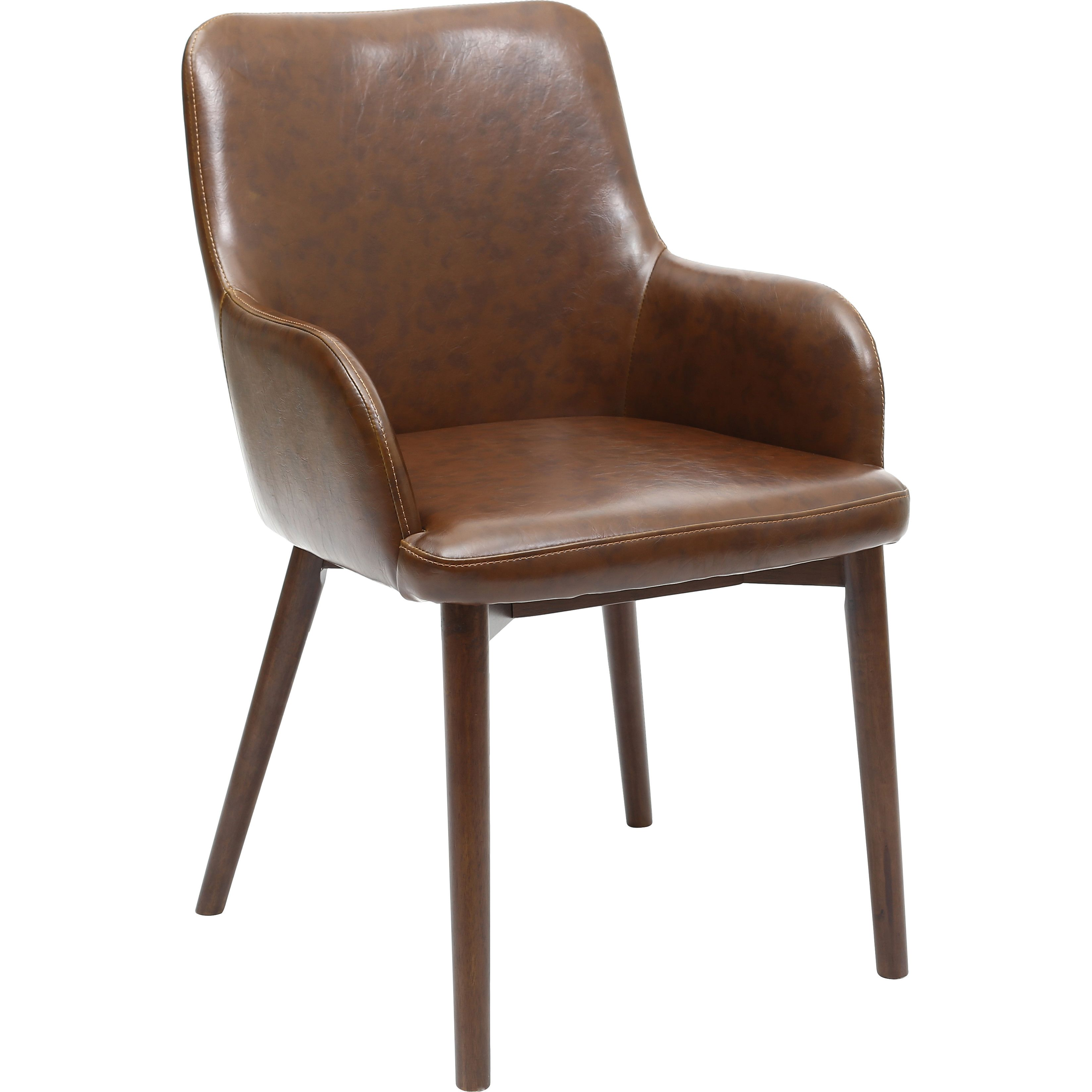 Woodhaven Hill Riley Upholstered Dining Chair, £280