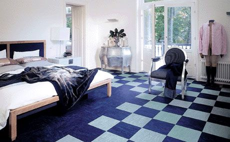 Forbo Marmoleum Flooring > Green Products, Green Building ...