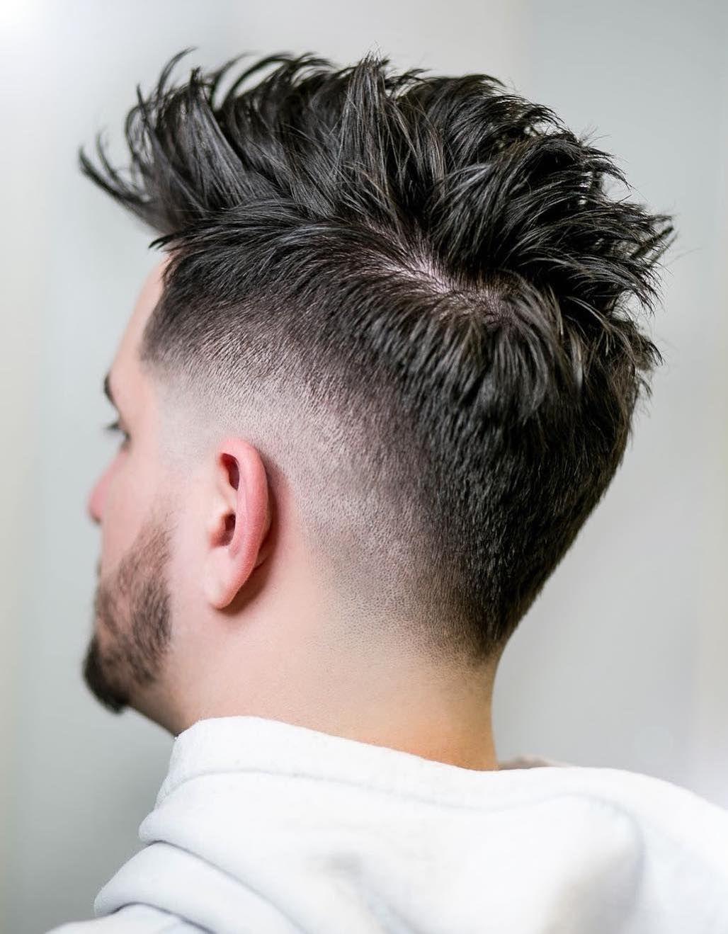 20 Drop Fade Haircuts Ideas New Twist On A Classic Drop Fade Haircut Fade Haircut Types Of Fade Haircut