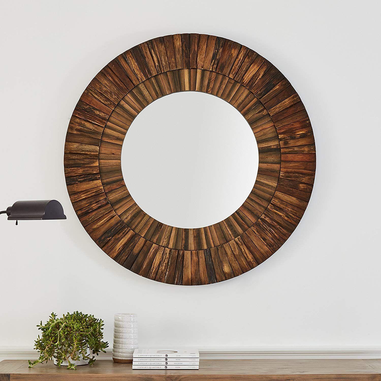 Cheap Big Round Mirror