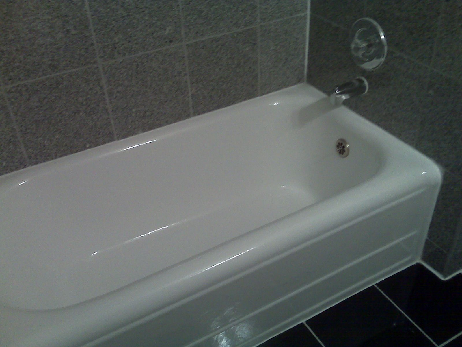 Refinishing Cast Iron Bathtub With Images