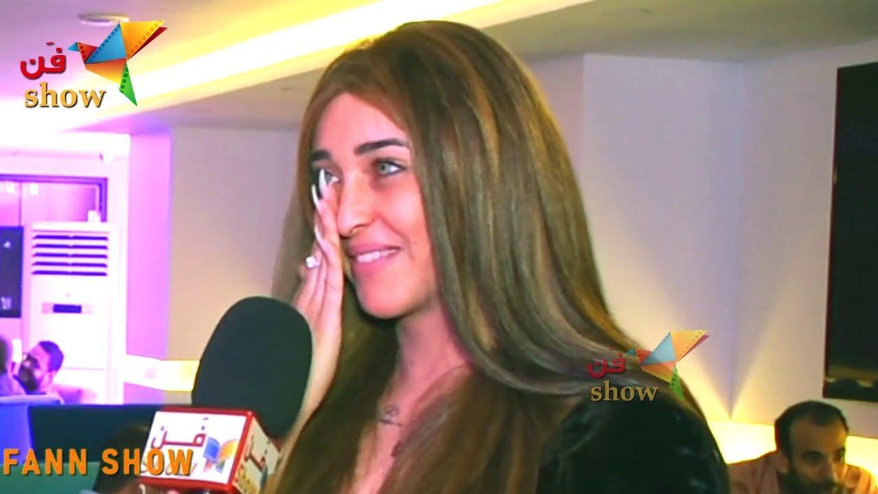 منار سامي تنهار من البكاء وتنصح الفتيات بهذه الكلمات Celebrities