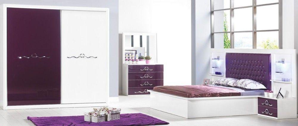 Bedroom Furniture- Senfoni Bedroom Furniture Photo, Detailed about Bedroom…