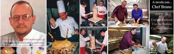 Il mio sito di Cucina Storica.