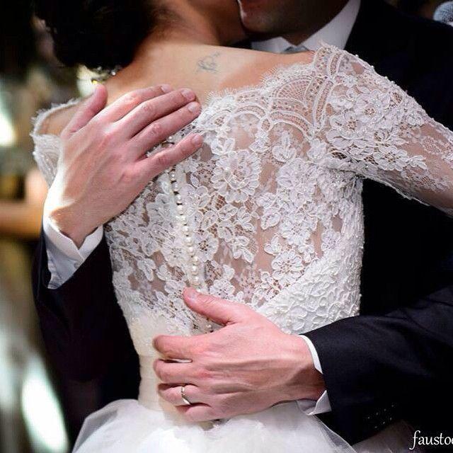 """Atelier Marie Lafayette  #casamento #vestidodenoiva #noiva #noivasmarielafayette #brides #wedding #hautecouture #ateliermarielafayette…"""