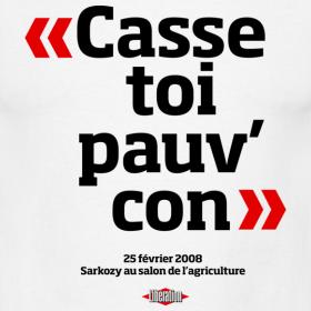 """""""Casse-toi pauv'con!"""" et l'enfance de Sarkozy   """"Casse-toi pauv'con!"""" : une formule qui remonte à l'enfance de Sarkozy  LE SCAN POLITIQUE - Dans le livre Tu sais c'est pas fini consacré aux vingt-huit premières années de l'ancien président de la République on apprend que ses relations avec son grand frère étaient exécrables au point que celui-ci lui répétait souvent """"Casse-toi petit con!"""".  Actualité Civili Élections 2017"""