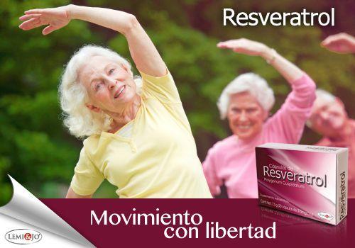 ¿Sabías que...? El #Resveratrol ayuda a reducir los episodios dolorosos de artritis y a fortalecer las articulaciones debido a la protección que brinda a nivel celular.  Cómpralo en Costco o pídelo en http://lemi.com.mx/