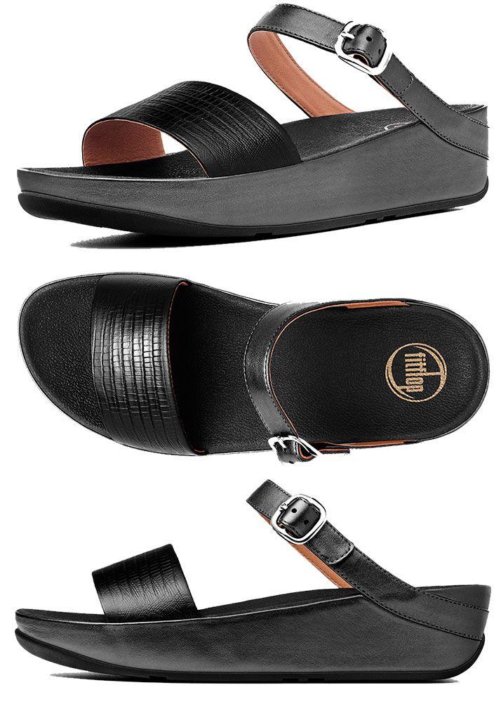 1a9c0d4ea0d9cd FitFlop Souza Sandals All Black  fitflop  shods  sandals  souza  black