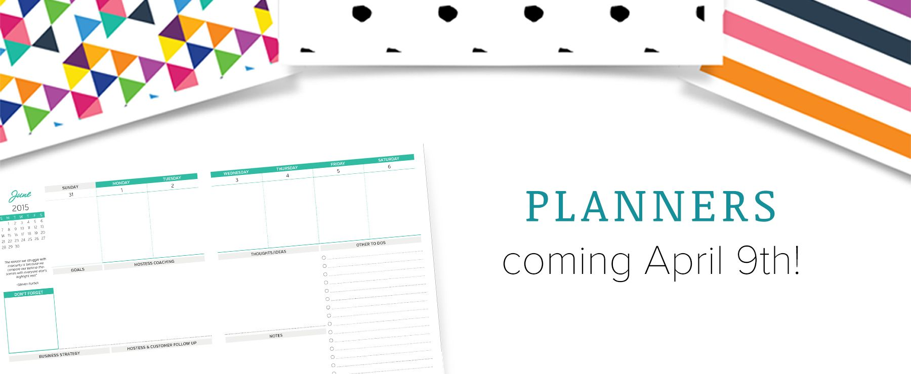 Hands down, the best planner for Direct Sellers. Balance your business and personal schedules in one place. Track expenses, mileage, hostesses, recruits all in one place. Worth the money!!!  Beyond the Party Planner Coming Soon - Beyond the Party #businessplanner #organization #directsales